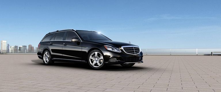 Mercedes Benz 2014 E CLASS E350 WAGON BACKGROUND BYO T 01