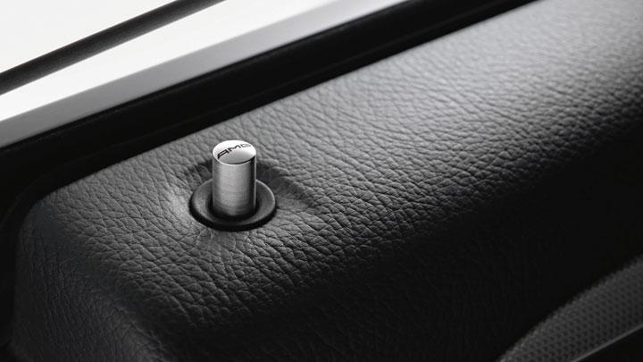 AMG Door Pins