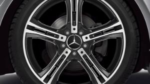 Mercedes Benz 2014 E CLASS COUPE 082 BYO BTN