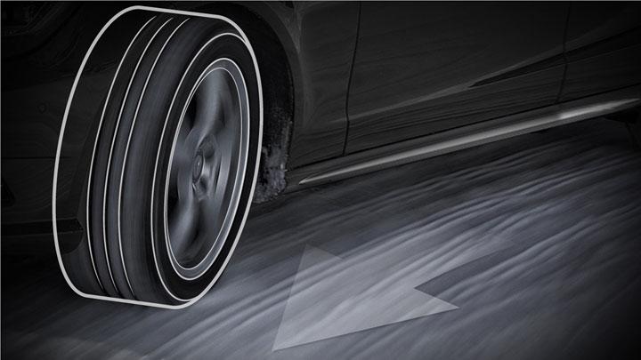 4MATIC all-wheel drive