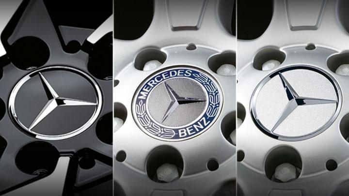 Wheel hub inserts