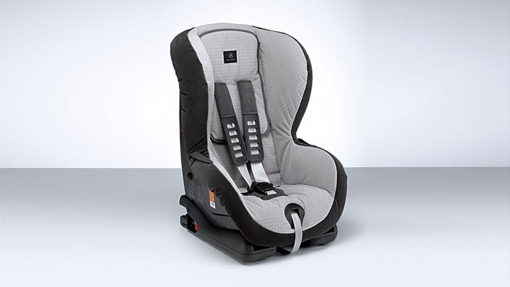 """DUO Plus Toddler"" seat"