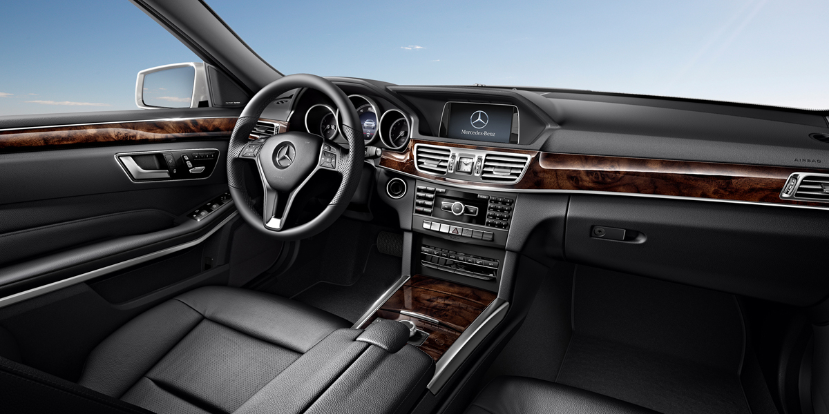 Mercedes Benz 2015 E CLASS E250BT E350 SEDAN LUXURY MBTEX 111 BLACK BYO D 01