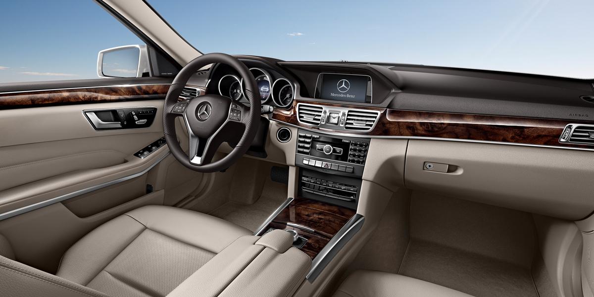 Mercedes Benz 2015 E CLASS E250BT E350 SEDAN LUXURY MBTEX 115 BYO D 01