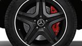 Mercedes Benz 2015 G CLASS G63 SUV WHEEL THUMBNAIL R11 D