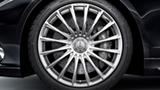 Mercedes Benz 2015 S CLASS S65 SEDAN WHEEL THUMBNAIL 696 D