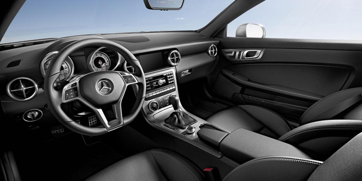 Mercedes Benz 2015 SLK CLASS SLK250 SLK350 ROADSTER 101 201 H76 BYO D 01