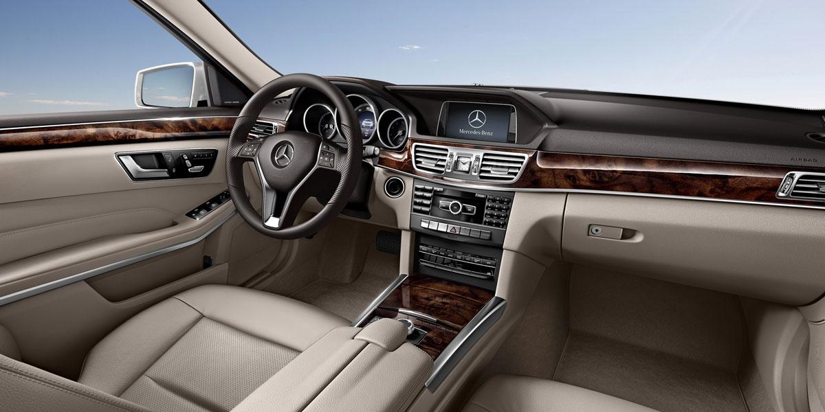 Mercedes Benz 2016 E CLASS E350 LUXURY WAGON MBTEX 115 BYO D 01