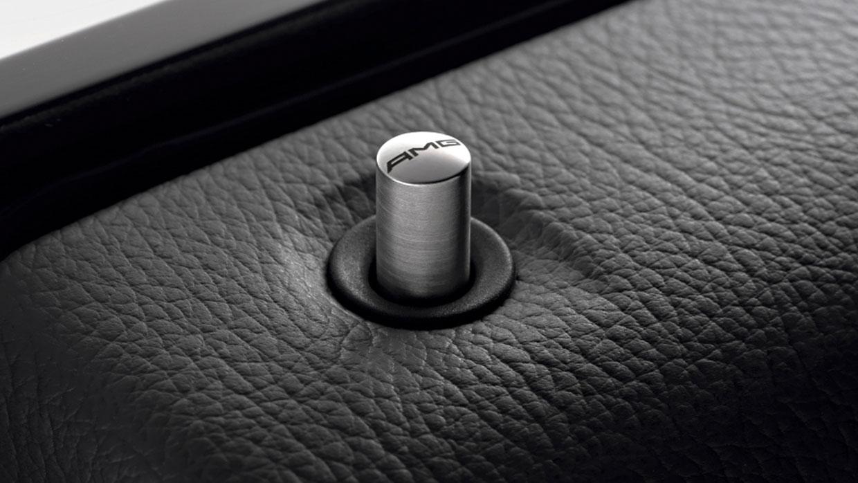 Mercedes Benz MERCEDES BENZ AMG DOOR PINS MCFO R