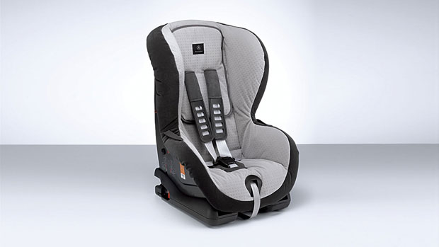 mercedes duo plus car seat