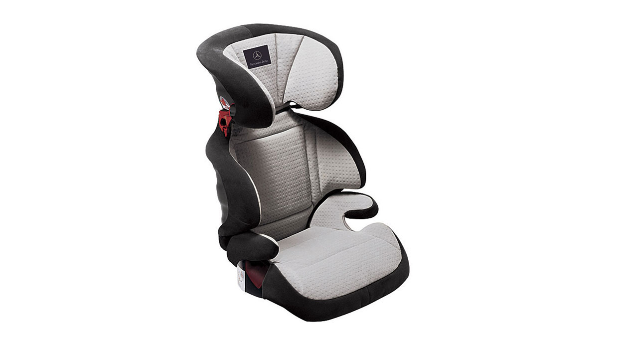 Mercedes Benz MERCEDES BENZ KID FIX CAR SEAT MCFO R
