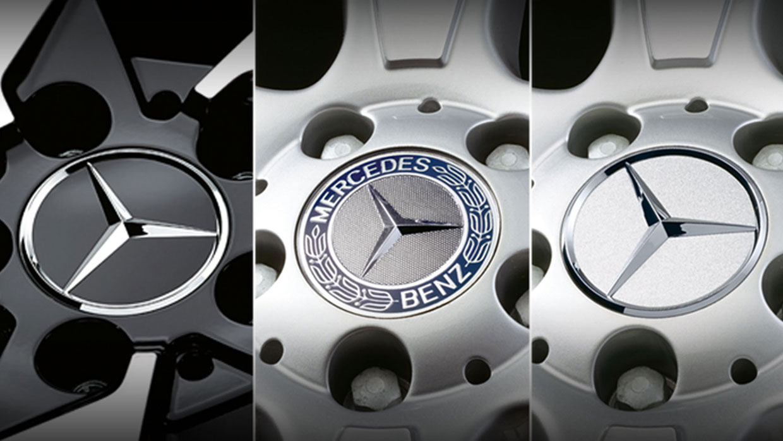 Mercedes Benz MERCEDES BENZ WHEEL HUB INSERTS MCFO R