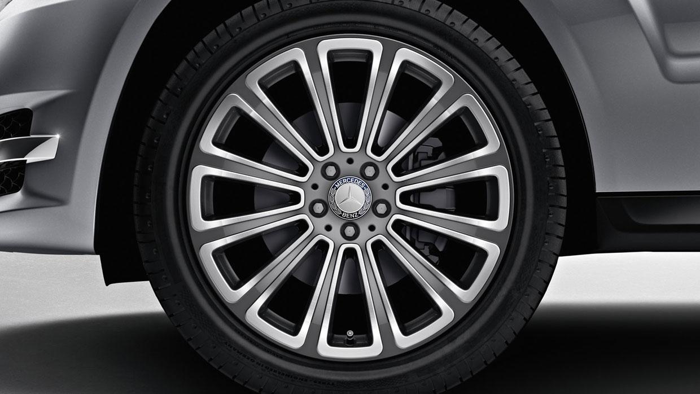 Mercedes Benz 2014 GLK CLASS GLK350 SUV 087 MCFO R