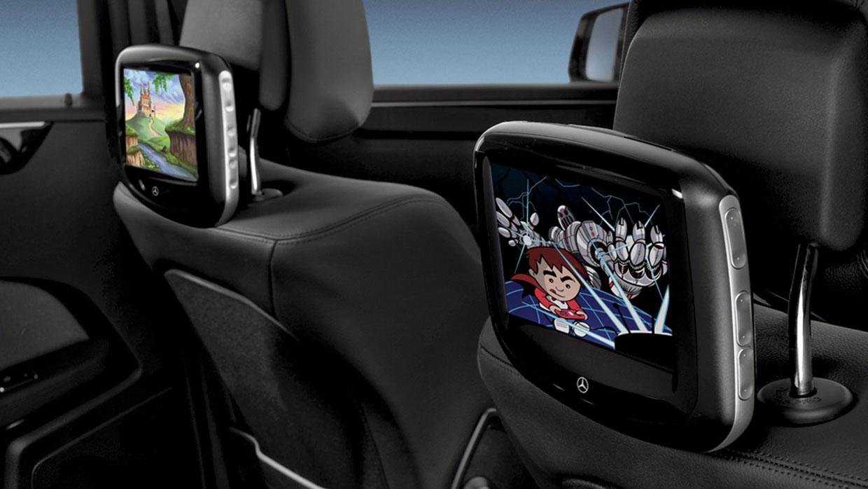 Mercedes Benz 2014 M CLASS SUV 102 MCFO R