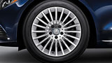 Mercedes Benz 2015 C CLASS SEDAN WHEEL THUMBNAIL 08R D