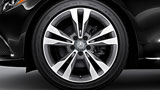 Mercedes Benz 2015 C CLASS SEDAN WHEEL THUMBNAIL 22R D