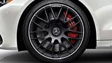 Mercedes Benz 2015 C CLASS SEDAN WHEEL THUMBNAIL 662 D
