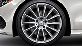 Mercedes Benz 2015 C CLASS SEDAN WHEEL THUMBNAIL 788 D