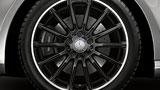 Mercedes Benz 2015 CLA CLASS COUPE WHEEL THUMBNAIL 646 D