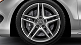 Mercedes Benz 2014 CLA CLASS CLA45 COUPE WHEEL THUMBNAIL 649 D