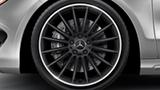 Mercedes Benz 2014 CLA CLASS CLA45 COUPE WHEEL THUMBNAIL 787 D