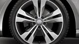 Mercedes Benz 2014 CLA CLASS COUPE WHEEL THUMBNAIL R31 D