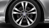 Mercedes Benz 2014 E CLASS SEDAN WHEEL THUMBNAIL 44R D