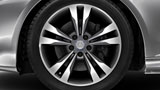 Mercedes Benz 2014 E CLASS SEDAN WHEEL THUMBNAIL R38 D