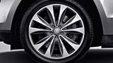 Mercedes Benz 2014 GL CLASS SUV WHEEL THUMBNAIL 50R D