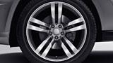 Mercedes Benz 2014 GLK CLASS SUV WHEEL THUMBNAIL 41R D