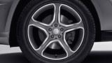 Mercedes Benz 2014 GLK CLASS SUV WHEEL THUMBNAIL 48R D