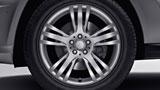 Mercedes Benz 2014 GLK CLASS SUV WHEEL THUMBNAIL 59R D