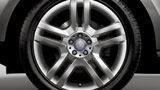 Mercedes Benz 2014 M CLASS SUV WHEEL THUMBNAIL R33 D