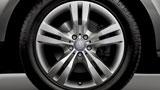 Mercedes Benz 2014 M CLASS SUV WHEEL THUMBNAIL R55 D