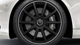 Mercedes Benz 2014 S CLASS SEDAN AMG WHEEL THUMBNAIL 648 D