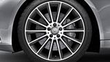 Mercedes Benz 2014 S CLASS SEDAN WHEEL THUMBNAIL 769 D