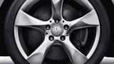 Mercedes Benz 2015 SLK CLASS ROADSTER WHEEL THUMBNAIL R32 D
