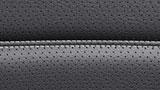 Mercedes Benz 2015 C CLASS SEDAN UPHOLSTERY THUMBNAIL 221 D