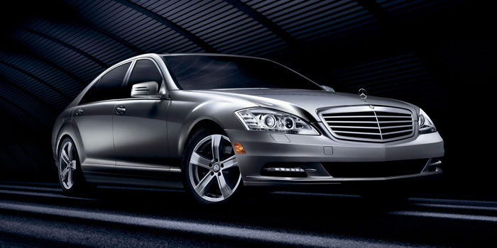 Certified Pre-Owned S-Class SDN