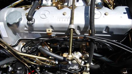 Mercedes Benz engine 2 after highres