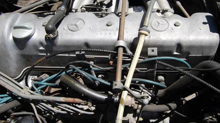 Mercedes Benz engine 2 before highres
