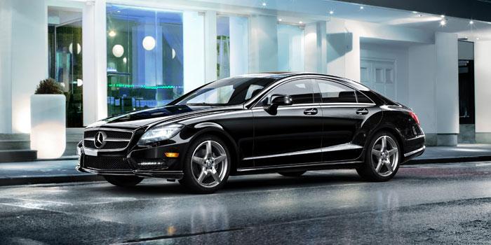 Mercedes benz e class coupe 2014 black for Fields mercedes benz lakeland