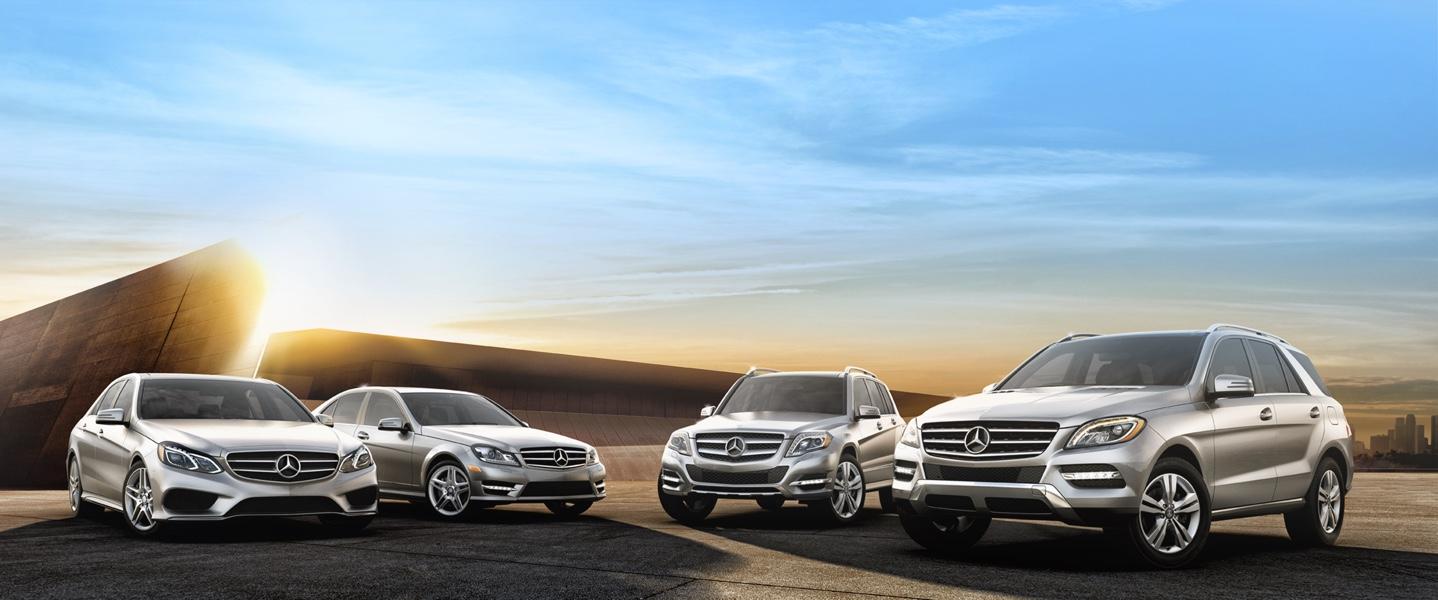 Mercedes Lease Offers >> Fleet Sales Program & Fleet Services from Mercedes ...