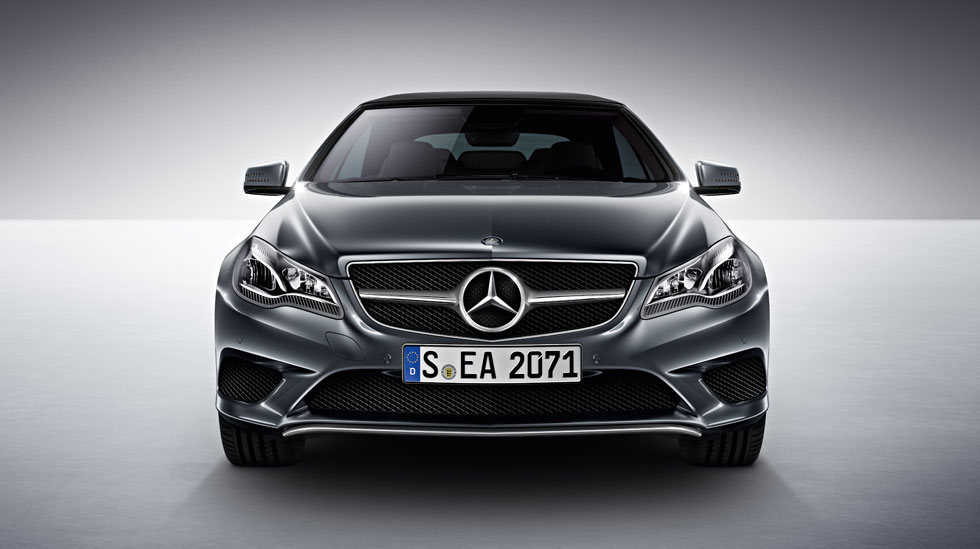 Mercedes benz classe e coup e cabriolet facelift 2013 for Upcoming mercedes benz models