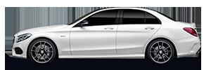 2016 C450 AMG Sport Sedan
