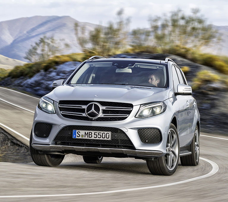 Mercedes suv 2016 models 2017 2018 best cars reviews for Upcoming mercedes benz models