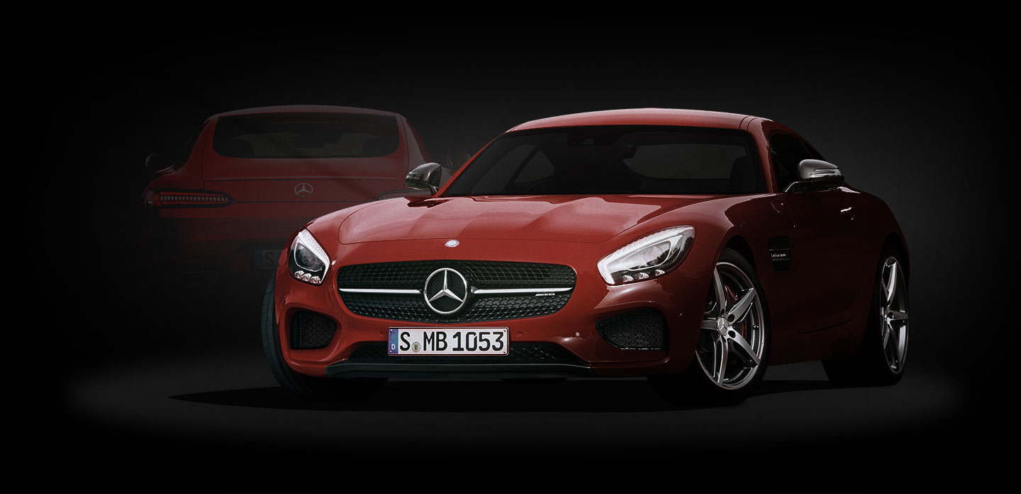 Future vehicles new vehicle models coming soon from for Upcoming mercedes benz models