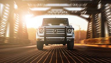 Mercedes Benz 13 G550 1004 tmb