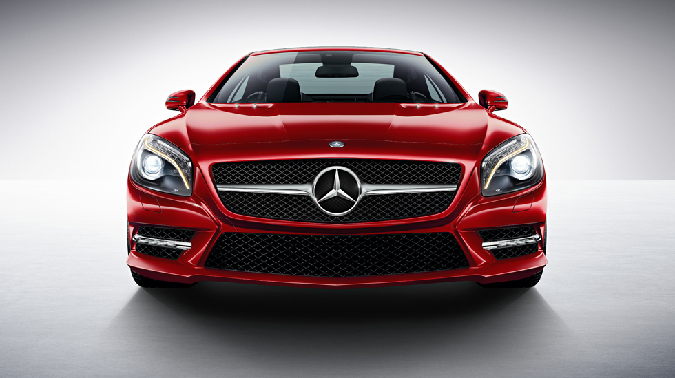 Mercedes Benz 13 SL550 1012 v2