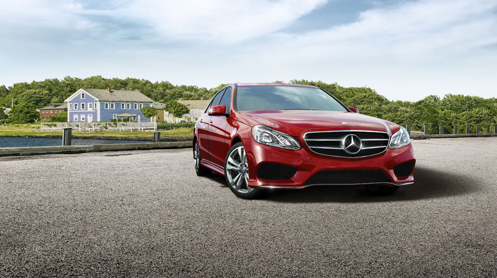 Mercedes Benz 2014 E CLASS SEDAN GALLERY 003 GOE